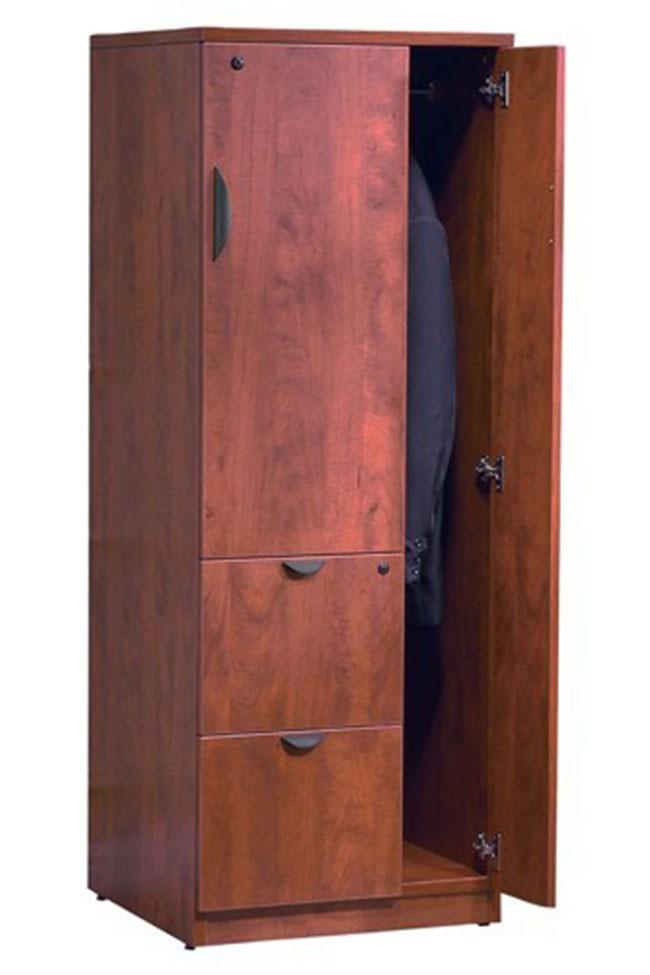 Classeur double porte classique armoire d 39 unit de stockage biblioth ques stockage - Bureau de change porte de clignancourt ...