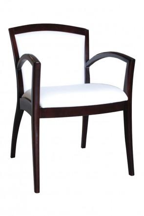 Série 1500 Napoli chaises visiteurs