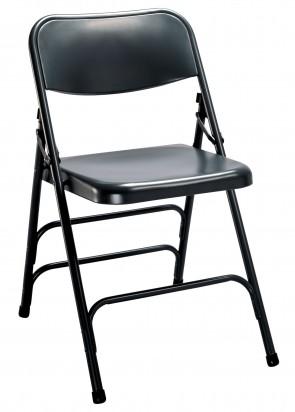 Chaises pliables de qualité commerciale