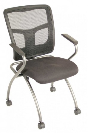 Chaise empilable CoolMesh