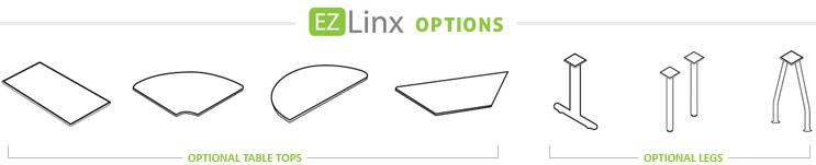 Ez linx options
