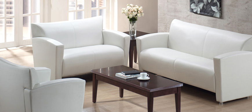 Sofa seating collection